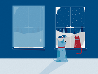 Winter Pet Safety