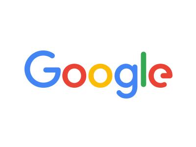 Google's logo redesign (Experimental)