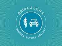 BringaZóna logo