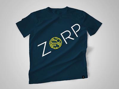 ZORP T-shirt