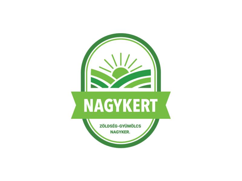 Nagykert logo