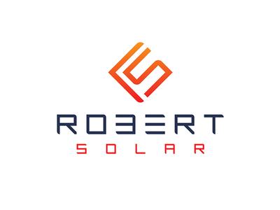 Robert Solar Logo
