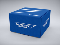 Motorix Premium Package