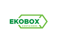 Ekobox Containers Logo