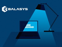 Balasys l banner v2 rgb noise