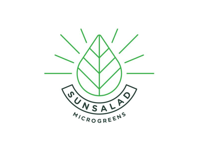 Sunsalad logo