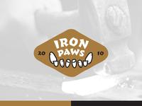 Iron Paws