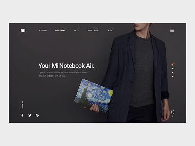 Mi Store / concept design micom mi xiaomi store shop premium ecommerce