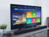 Smart Home TV APP
