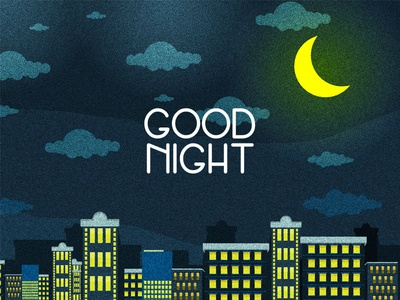 Good Night City