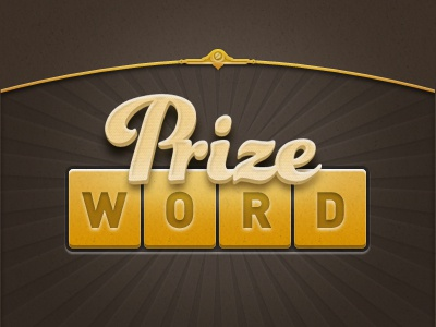 01 prize word enter
