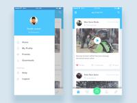 Video App Design