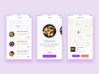Re-Design Meu App