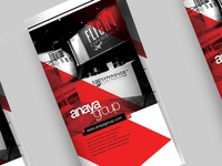 Anaya Group | Brochure Design