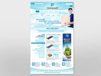Building Supplies | Website Design