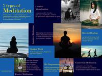 Seven Types of Meditation