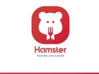 Hamster App Icon Design