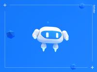 Cell Robot-An elf