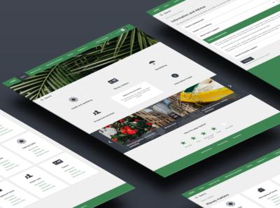 Social informational portal