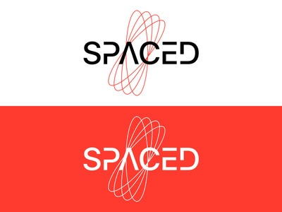 Hello Dribbble! musk elon spacex spaceflight aerospace company travel space challenge logo spaced spacedchallenge