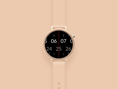 Time Tuner : Watchface android wear moto 360 time tuner smartwatch time watchface