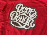 Dope Dough Logo Design