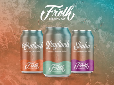 Froth Brewing Co