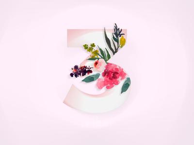 Flowers #3