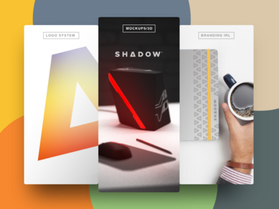 Shadow [Re-brand]