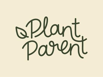 Plant Parent 🌿