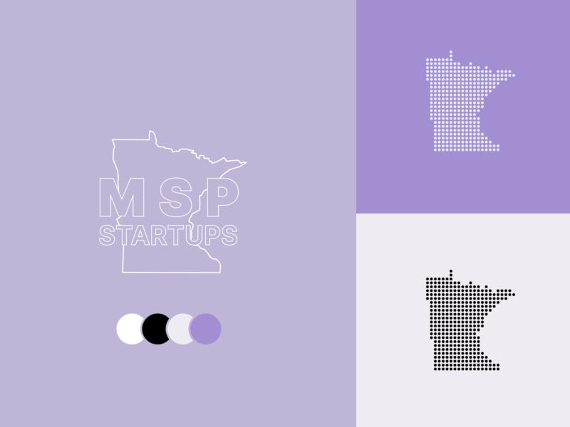MSP Startups Logo
