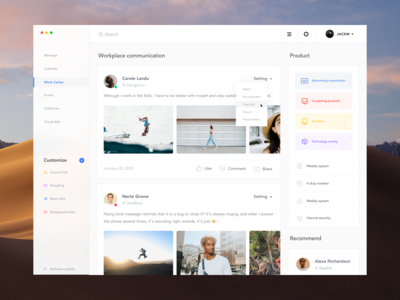 Daily UI One