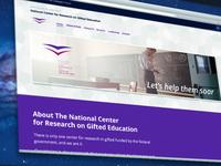 NCRGE Homepage