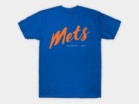 That LaCroix/Baseball Wordmark Shirt Nobody Asked For