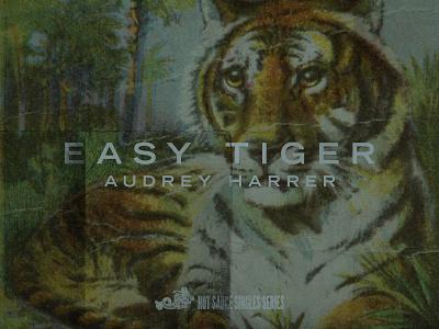 Hot Sauce Singles Vol. 3 music tiger hotsauce