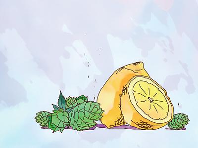 Lemons and Hops