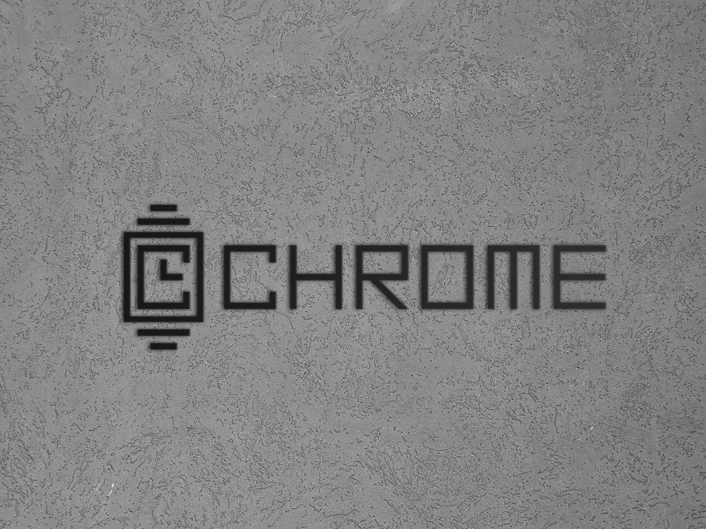 Letter C + Watch Monogram Logo Concept chrome classic lettering typography logomark logotype watch letter c monogram design mark monogram letter mark monogram