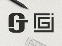 GJ Monogram Concept