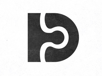 36 Days of Type - Letter D