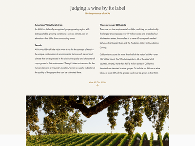 Growing Grapes type setting typograpgy wine grapes vineyards