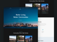 Real Estate Site