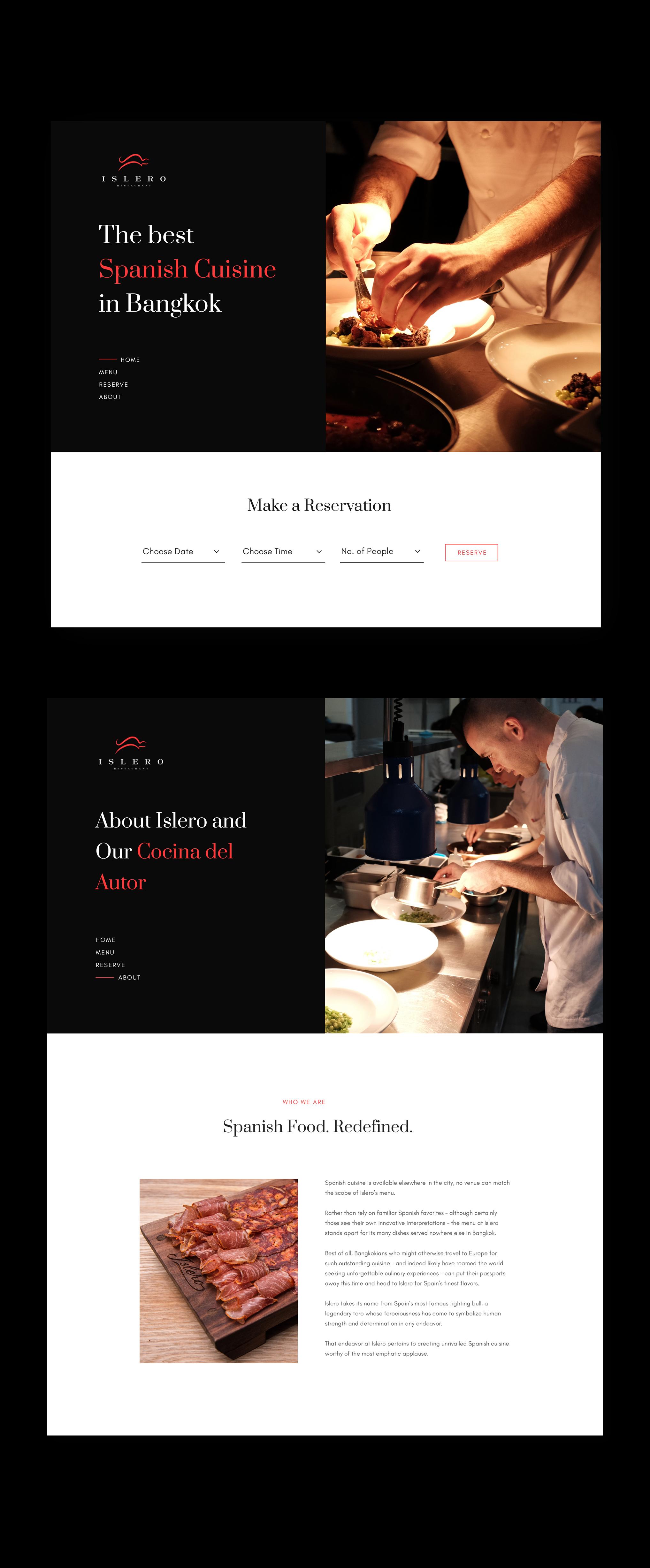 La Cocina De Luz
