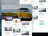 Travellr. - Blog