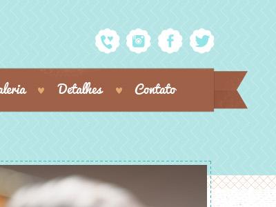 Confeitaria Neves - Homepage