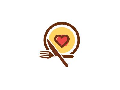 Emagrecer com Nutri (Logo Proposal3)