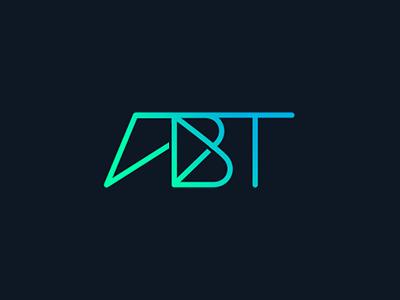 ABT Electrical Energy   Logo Proposal energy brand blue proposal identity logo