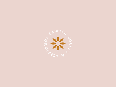 Canella's Logo