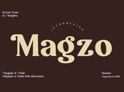 Magzo - Font Family logo minimal fonts chic luxury fonts italic regular bold fonts handwriting fonts handwritten fonts fonts font project font typography design wedding font fonts collection font design luxury font cosmetic font font family
