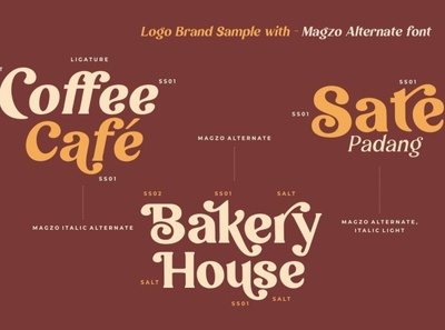Magzo - Font Family handwriting fonts handwritten fonts calligraphy fonts serif fonts serif font sans serif font sans serif fonts collection font design simple handmade professional design logo handwriting handwritten calligraphy fonts font font family