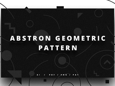 Abstron - Geometric Pattern free download geometric patterns web backgrounds futuristic sci-fi editable patterns repeat patterns vector patterns pattern vector geometric